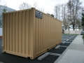 20' Mobile Storage & Container Rental