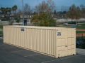40' Portable Storage Containers