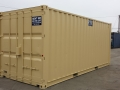 20' Portable Storage Containers