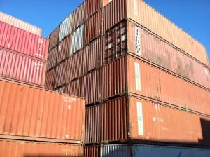 New Used Storage Containers for Sale Storage Containers San Diego