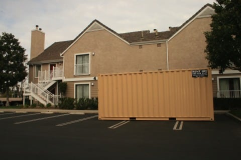 Business & Residential Container Rental