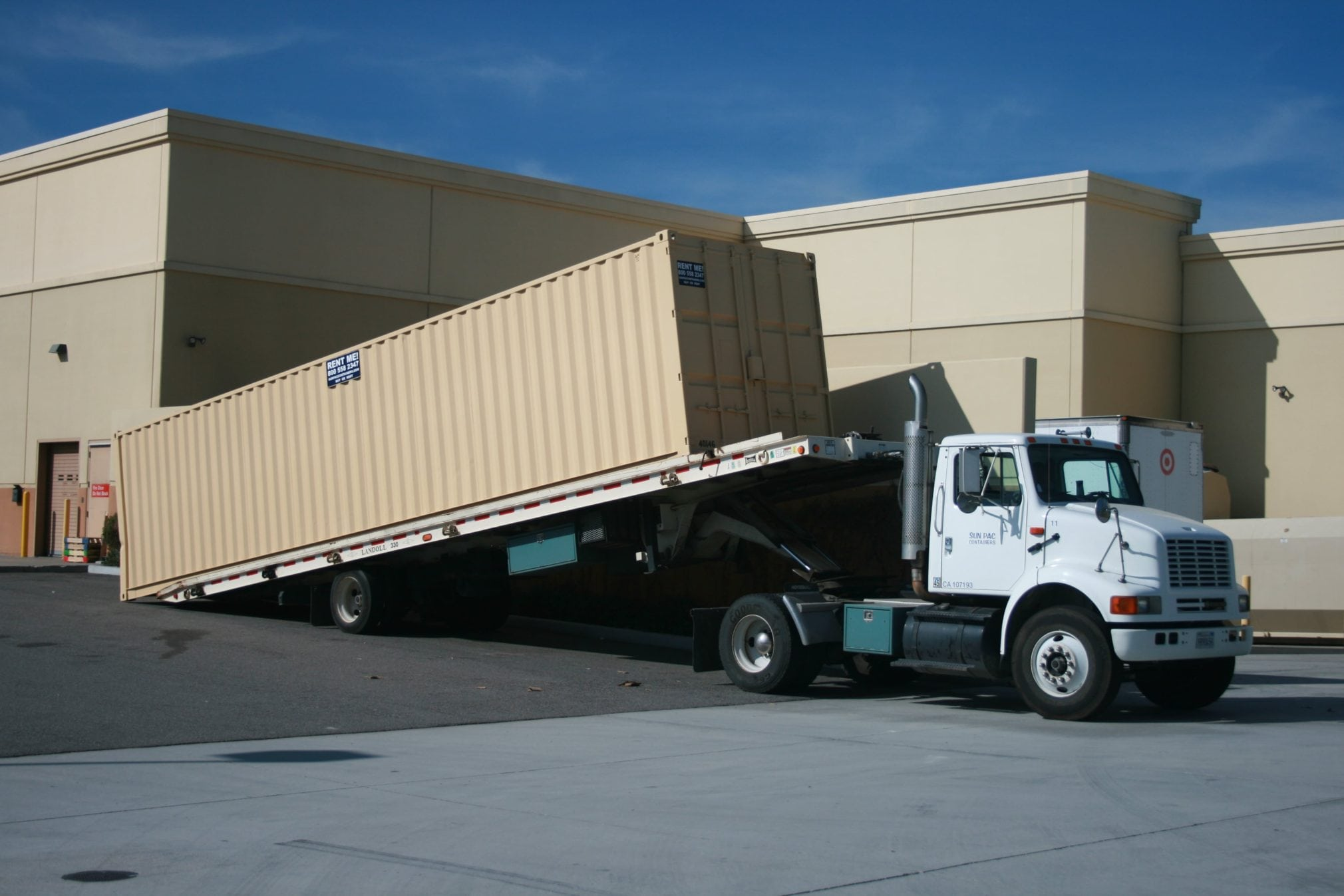 About us sun pac containers - Container homes san diego ...