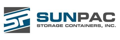 Sun Pac Storage Containers